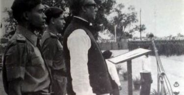 Militia raised by Sheikh Mujib ruthlessly tortured and murdered people, including Hindus