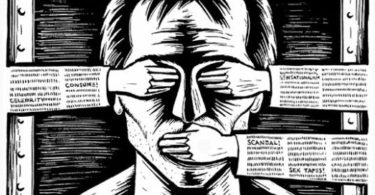 The media and press freedom situation in Bangladesh.