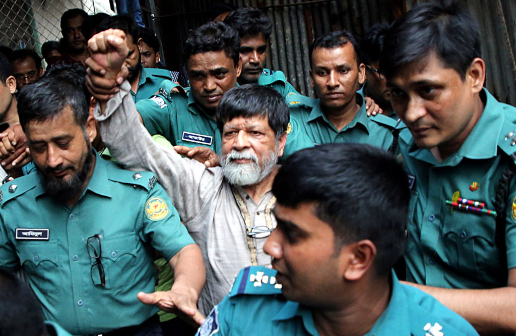 The West must know of these discourses to understand the politics and crisis in Bangladesh
